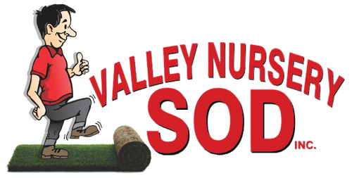 Valley Nursery Sod Inc
